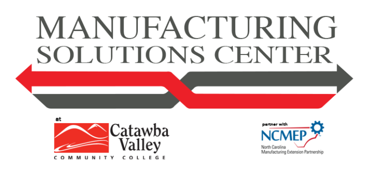 Manufacturing Solutions Center header